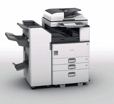 Ricoh MP 4054 Printer Driver Download