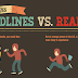 The Curious Case of Crime in the Media #infographic
