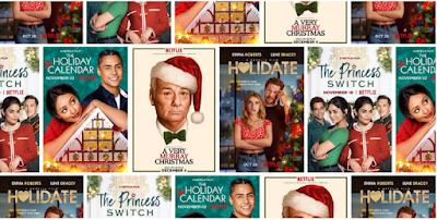 8 Film Baru yang Dapat Anda Tonton di Special Hari Natal