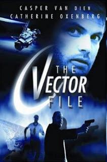 El Expediente Vector (2002) Accion con Casper Van Dien