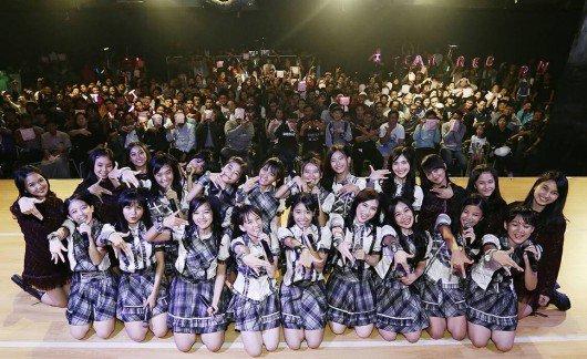jkt48 team t members