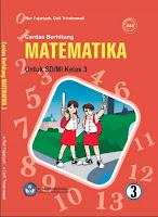 Buku Elektronik Cerdas Berhitung Matematika Untuk SD/MI Kelas 3