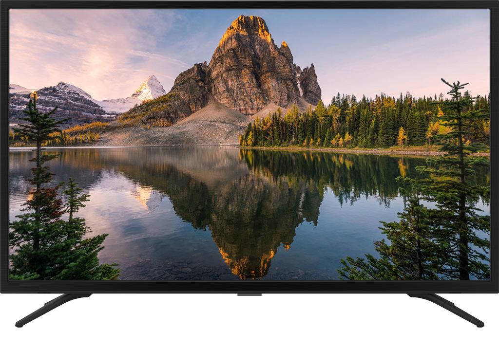 Tivi Casper 43 inch 43FG5000 / 5100 Tiêu chuẩn FullHD, Điều khiển giọng nói