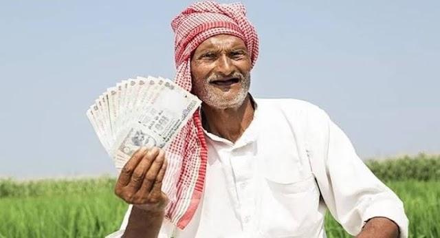 परभणी जिल्ह्यातील शेतकऱ्यांना वर्षभरात तब्बल २८०० कोटी रुपयांचे वाटप