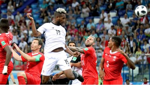 Video Highlights: Swiss Vs Kosta Rika 2-2