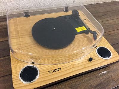 ION Audio Max LP