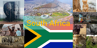 Travelling to South Africa - The Ultimate travel guide to South Africa