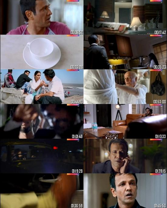 The Dark Side Of Life Mumbai City 2018 Hindi 720p 480p HDTV x264 Full Movie