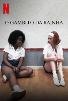 O Gambito da Rainha 1ª Temporada Torrent - WEB-DL 720p Dual Áudio