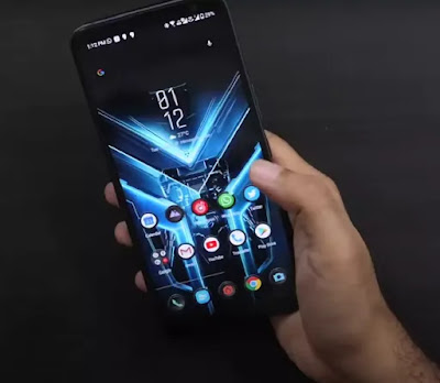 Asus ROG Phone 3 Review with Pro and Cons
