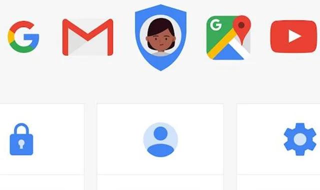 Compte Google .. Comment sécuriser vos données?