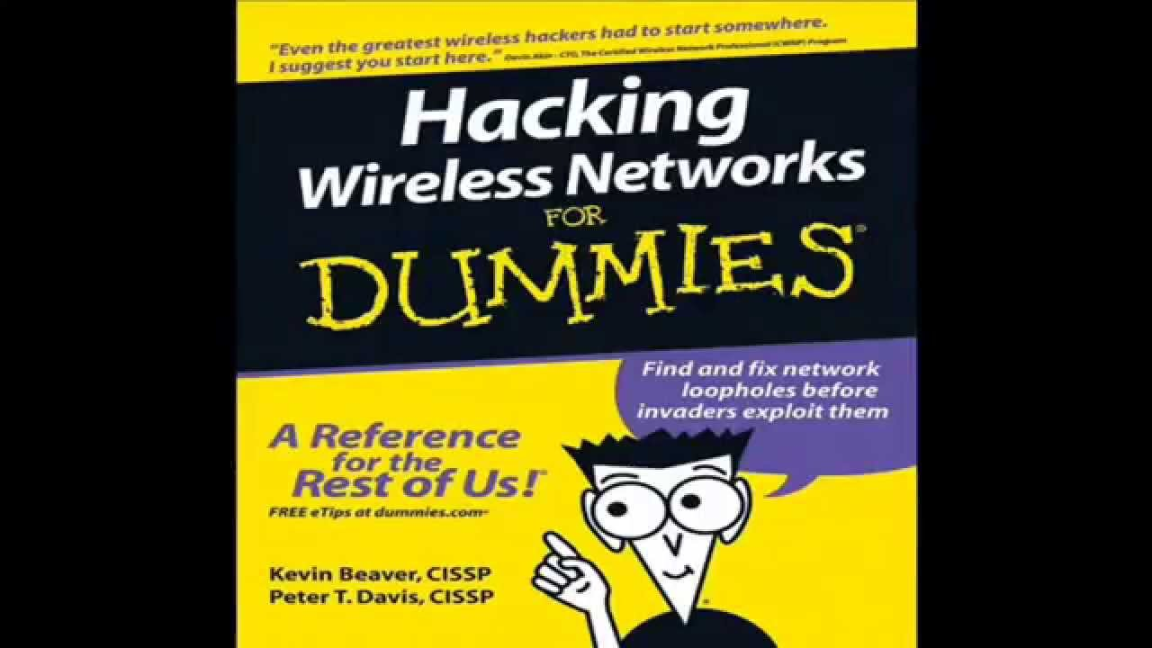 network security for dummies pdf download