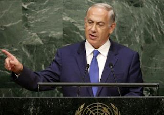 Israeli PM heads to Latin America for 'historic' visit