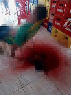 Proprietário de bar é assassinato em Marajá do Sena