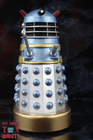 Custom Mission of Doom Dalek 03