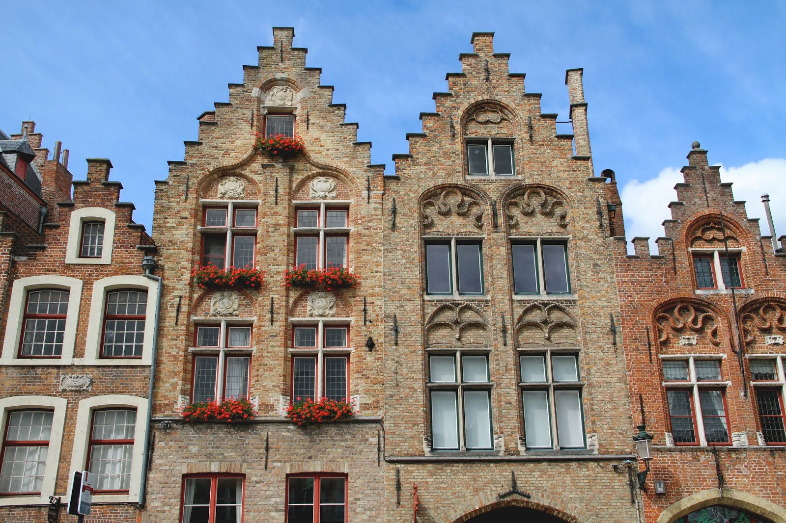 5 favorite coffee spots in Bruges