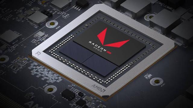 Parceria de AMD e Samsung com GPU potente esmaga Adreno