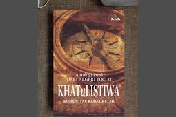 Selamat, Ini Nama-nama Penyair di Buku Antologi Puisi 'Khatulistiwa' Dari Negeri Poci 11