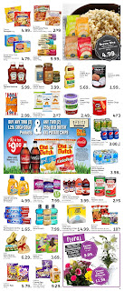 IGA Canada Flyer March 23 - 29, 2018
