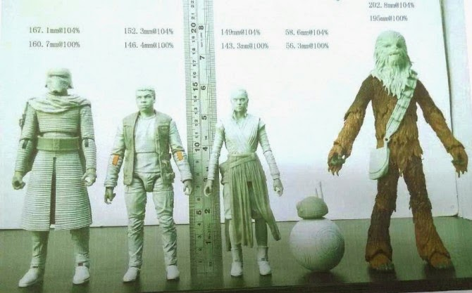 star wars leaked figures