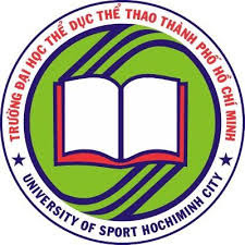 logo dai hoc the duc the thao