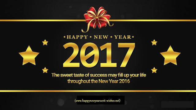 Happy New year 2017 Images, Wishes, Quotes
