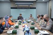 Polri dan KPI Bahas Persiapan Hari Penyiaran Nasional