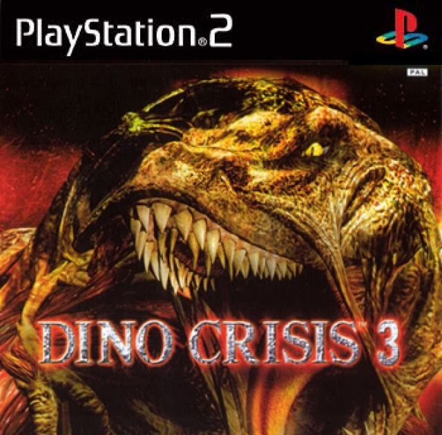jogo dino crisis 3 para ps2 gratis