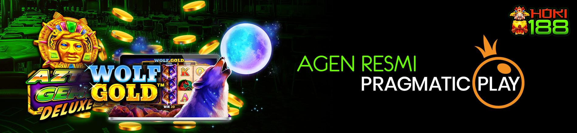 Hoki188 Agent Resmi Pragmatic Play
