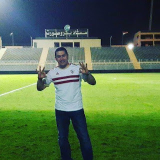 الكورة مش مع عفيفي #4 - تحليل مباراة المقاصة والزمالك 22-5-2016