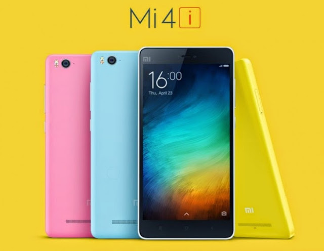 Xiaomi Mi 4i to be available on 25-26 May on Flipkart without registrations