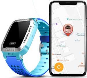 Menghubungkan Jam imoo Watch Phone Dengan HP Android
