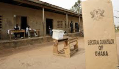 E.C Recorded Low Turnout In District Assembly And Unit Commitee Election Nationwide (Read Full Story)
