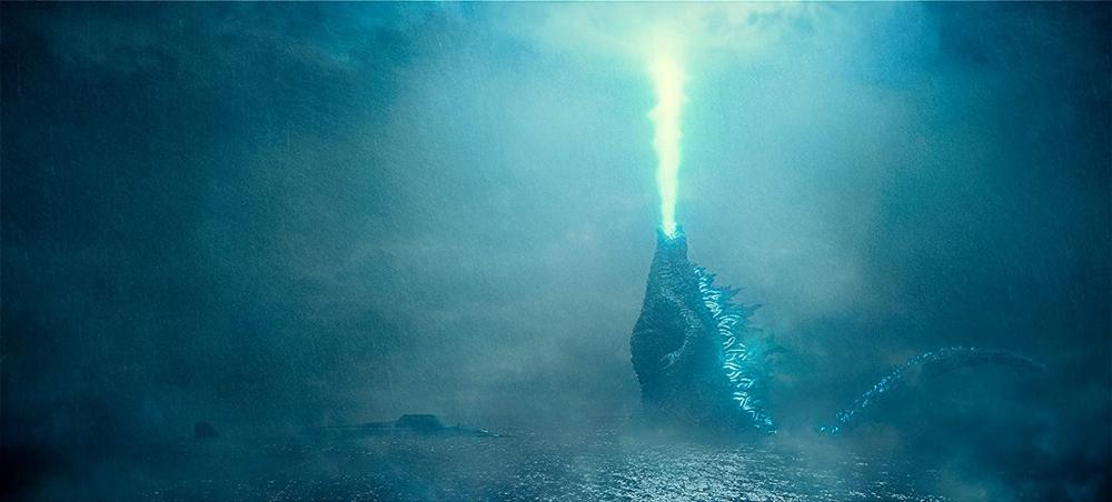 Movie Review by Rawlins, Godzilla: King of the Monsters, Godzilla, Ghidorah, Mothra, Rodan, Action, Sci-Fi,
