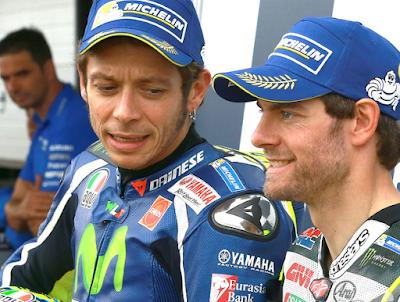 Daftar Pembalap Bintang Korban 'Bisnis' MotoGP