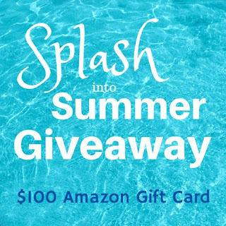 Summer Giveaway Amazon gift card enter to win