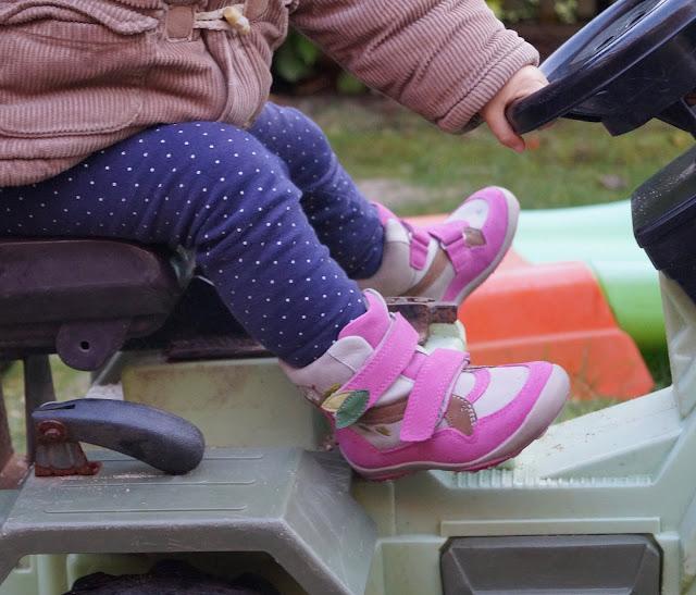 Mädchen Schuhe Sigikid