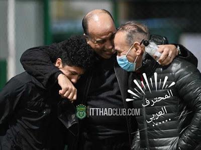 مصيلحي يكشف حقيقة الخلاف بين حسام حسن وعمار حمدي