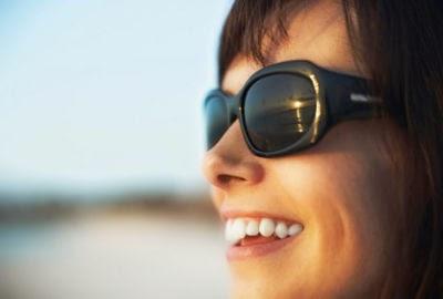 Kacamata Anti UV