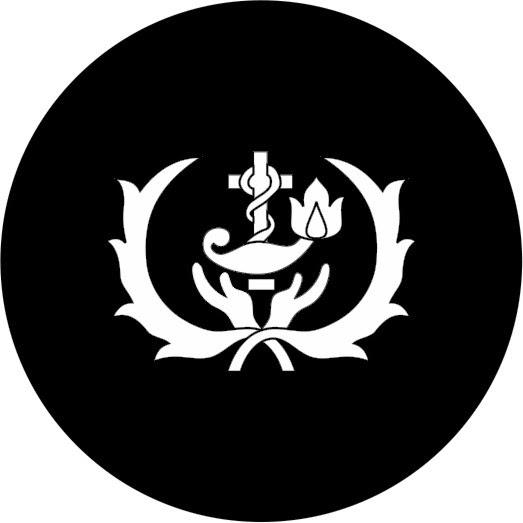 Contoh Design Cap Stempel Logo Rumah Sakit Brayat Minulyo