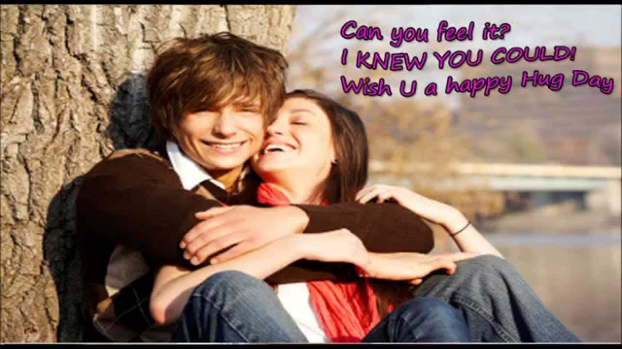 12th feb happy hug day allfreshwallpaper - Tight hug wallpaper ...