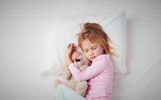 علاجات منزليّة للتبوّل الليلي عند الأطفال 67
