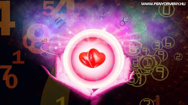 Milyen titkokat rejt a szerelmi életed? - Megmondja a születésnapod!