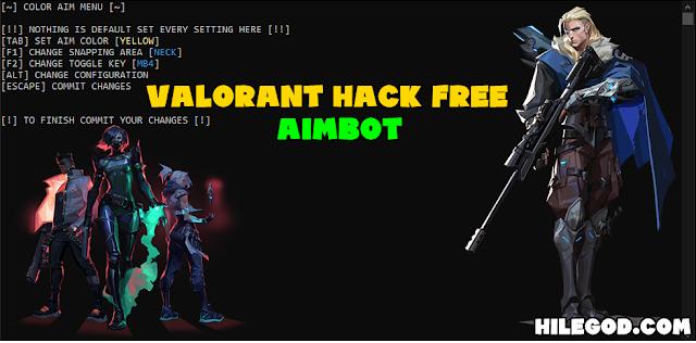 valorant hile hack 2021 valorant aimbot hack indir