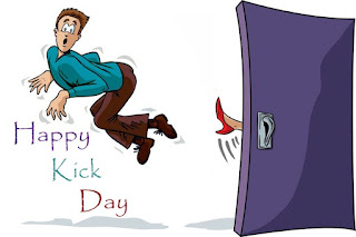Happy Kick day image and Wallpaper