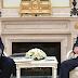 ΕΚΤΑΚΤΟ: Η Σερβία στην Ευρασιατική Ένωση – O Πούτιν στο Βελιγράδι για την υπογραφή αμυντικού συμφώνου