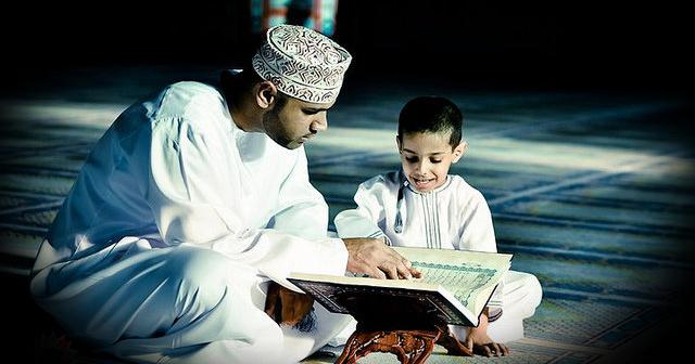 Apakah Semua Orang Arab Secara Otomatis Memahami Alquran ...