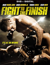pelicula Fight to the Finish (2016)