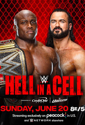 WWE Hell In A Cell 2021 PPV 720p WEBRip Full Show Download
