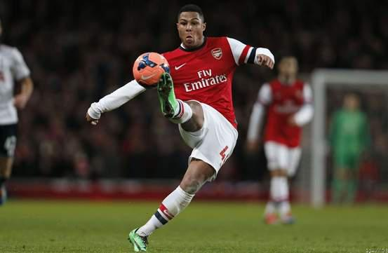 "Wenger: ""Bayern Munich Manipulated Gnabry To Leave Arsenal"""